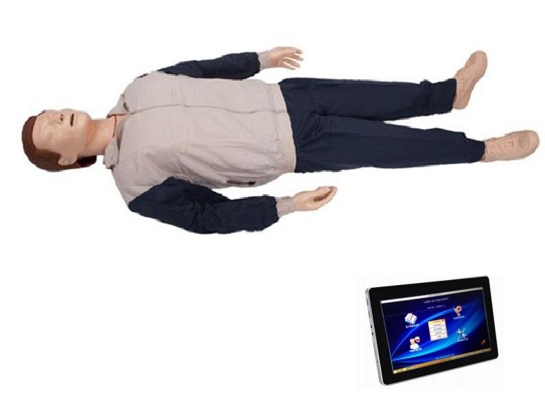 高级平板电脑心肺复苏模拟人