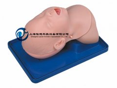 高级婴儿气管插管模型