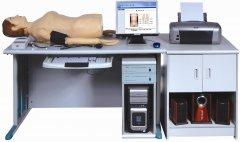 智能数字化体格检查教学系统(腹部触听诊、血压测量)