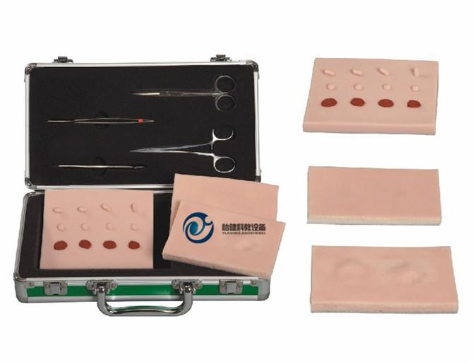 多功能小手术训练工具箱