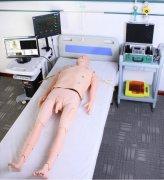 高智能数字网络化ICU(综合)护理技能训练系统
