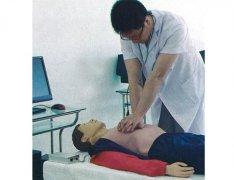 智能化心肺复苏训练教学系统(半身/全身、网络版)